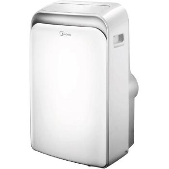 Midea Mobiele Airconditioning (Koelen) (WiFi)
